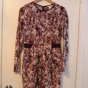 Club Monaco Dresses - Club Monaco Paget Dress 100% Silk **must go!**